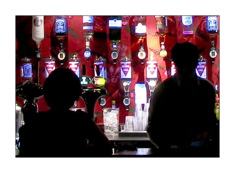 The Vic Bar | © Antonis Lamnatos/Flickr