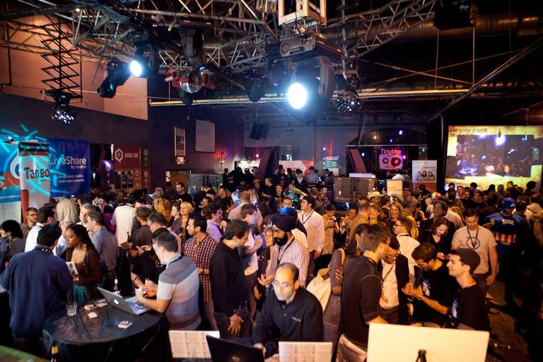 SXSW Tech Meet-up | © Tech.Co / Flickr