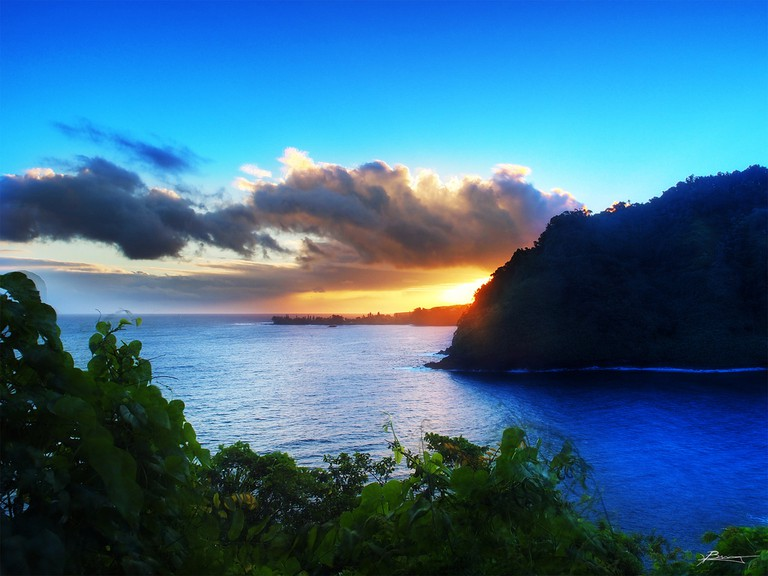 road to hana | © Paul Bica/Flickr