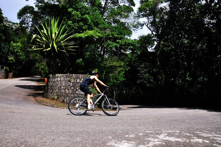 Cycling in Rio |© Alexandre Macieira|Riotur/Flickr