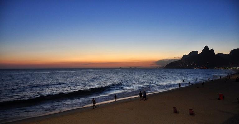 Ipanema beach |© Alexandre Macieira | Riotur/Flickr