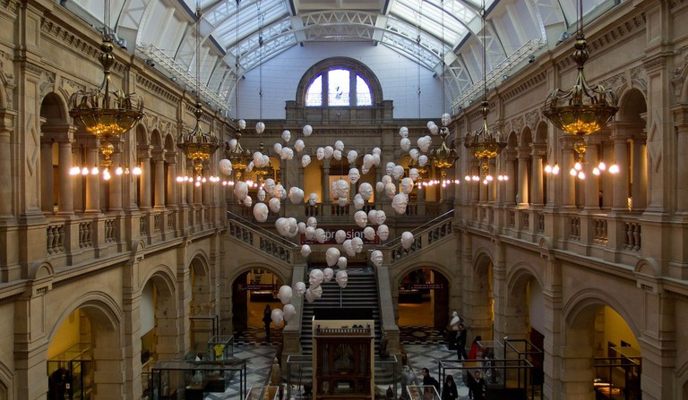 Kelvingrove Art Gallery | © Ed Webster/Flickr