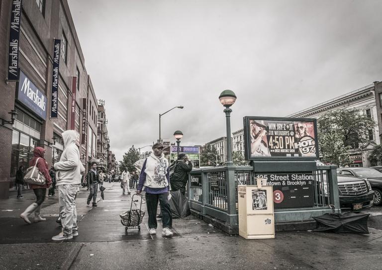 How New York City S Neighborhoods Got Their Names
