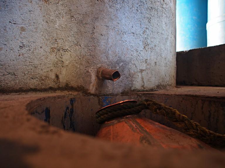 Mezcal production   © Dainis Matisons/Flickr