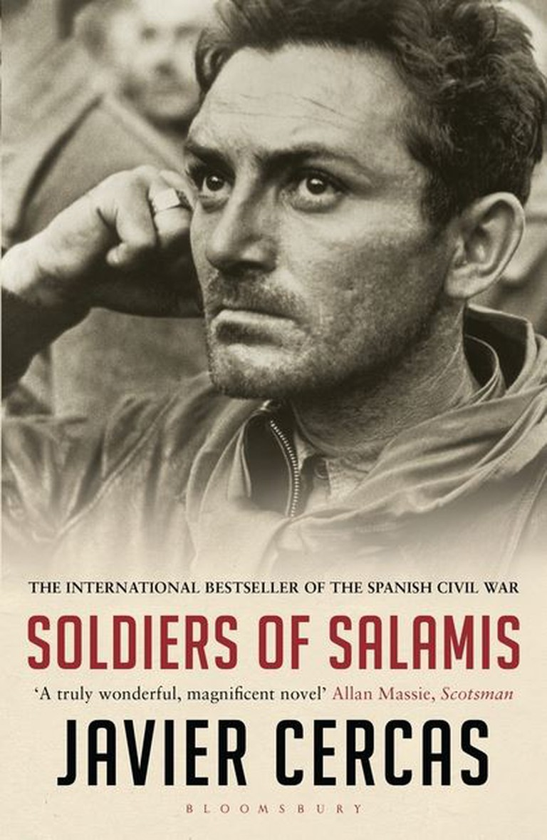 Soldiers of Salamis | © Bloomsbury Publishing