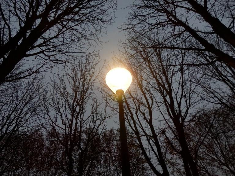 Bientôt la nuit, douce chaleur│@ Clic-claque, courtesy of Deuxième Marche