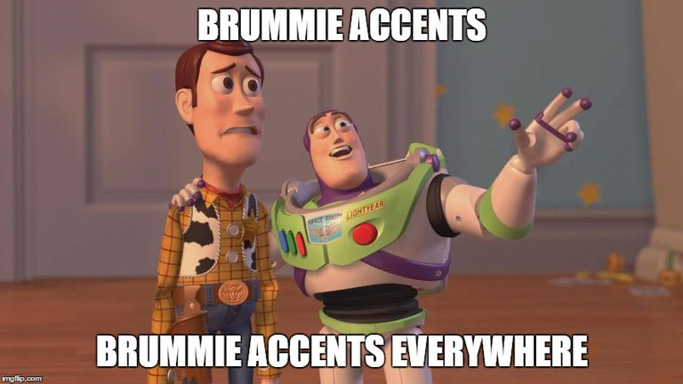 Brummies Everywhere