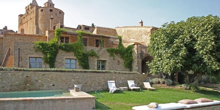 Hotel Can Bassa, Girona | ©Can Bassa