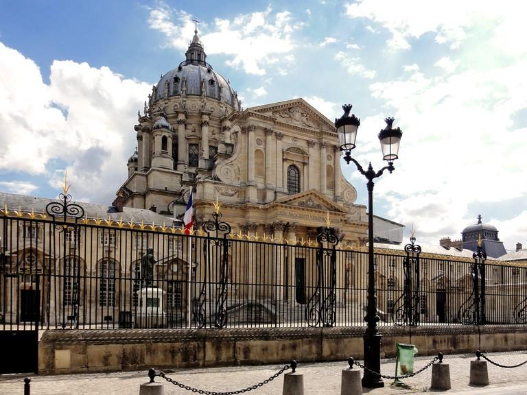 Church of the Val-de-Grâce │© OTTAVI Alain