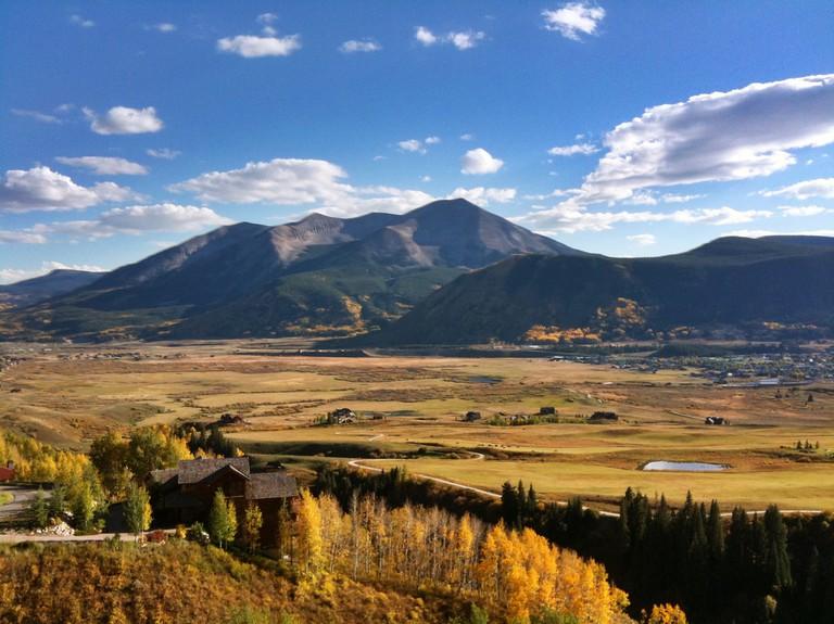 Colorado Mountains │