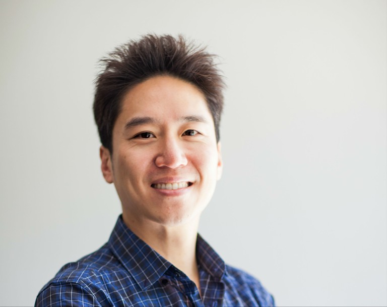 Denis Fong, CEO of Plays.TV.