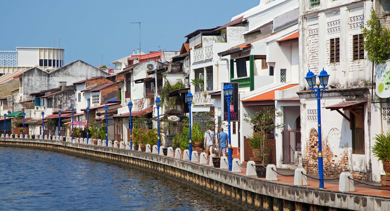 24 hours in malacca