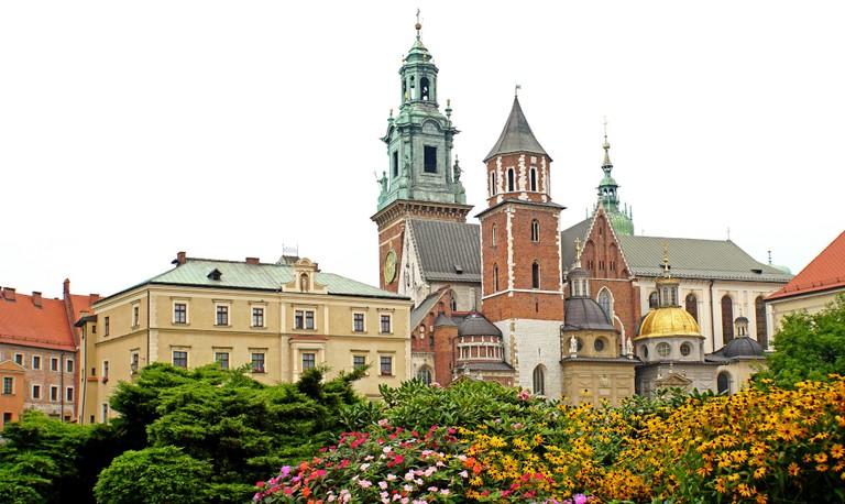 Historic Center of Kraków