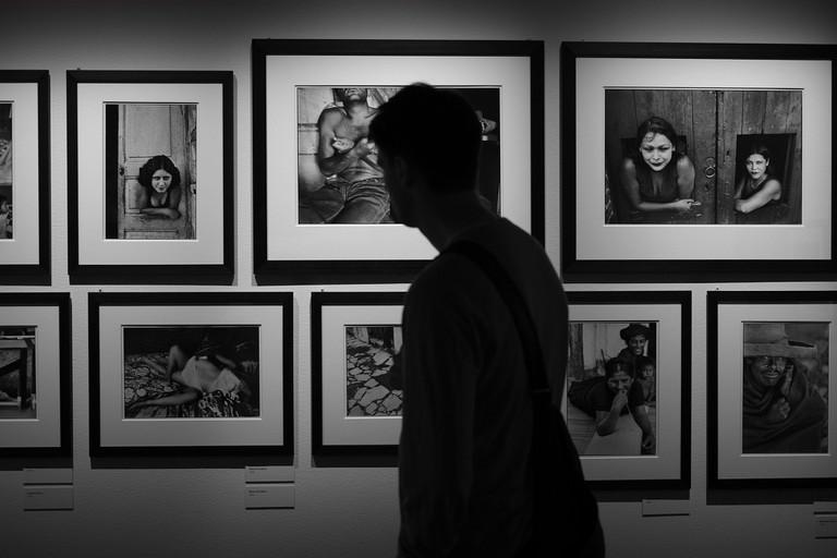 Stockholm's Photography Museum Fotografiska
