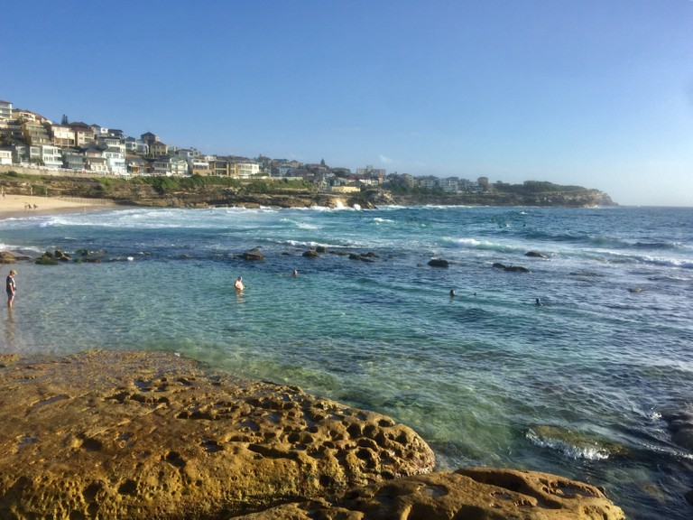 Bronte Beach | Authors Own Image