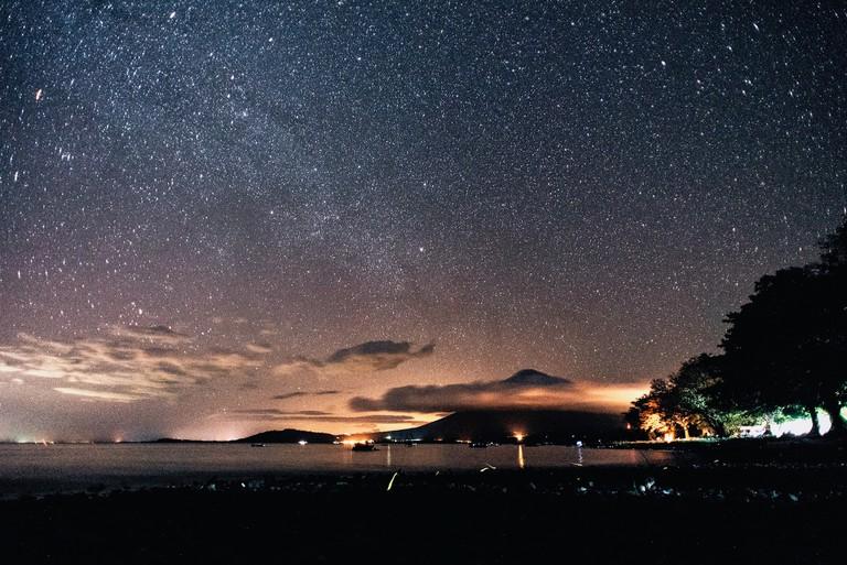 Ometepe, Nicaragua © Morre Christophe/Unsplash