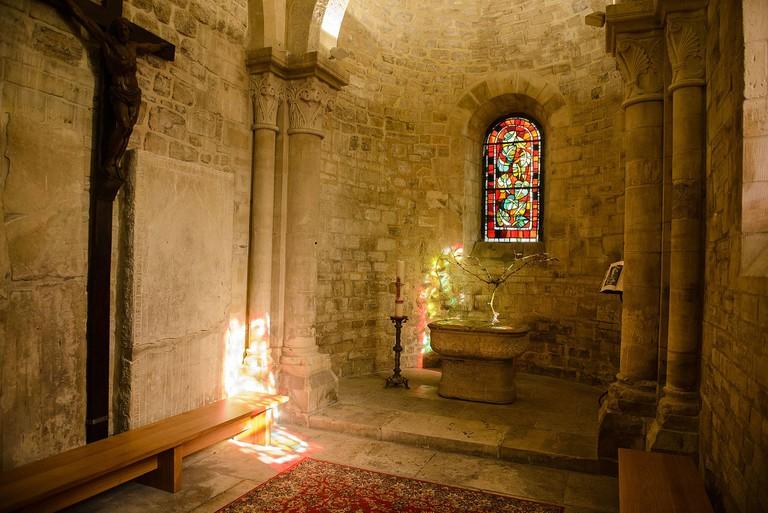 Église Saint-Pierre de Montmartre │© Son of Groucho