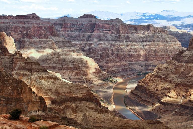 Grand Canyon │