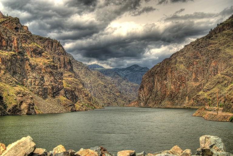 Hells Canyon | Public Domain/Pixabay