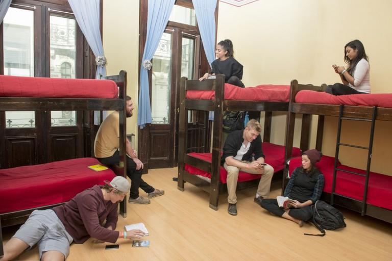 Milhouse Hostel in Buenos Aires | Milhousehostel.com