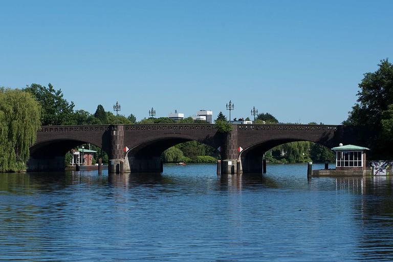 Krugkoppelbrücke