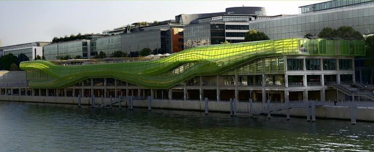 Les Docks - Cité de la Mode et du Design │© Rog01 / Flickr