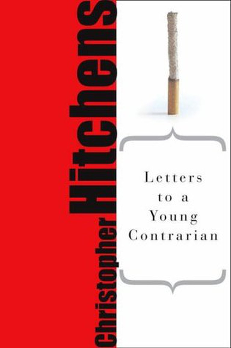 Letters to a Young Contrarion | © Knopf