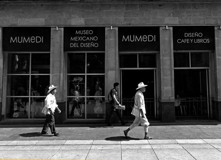 MUMEDI | © Alupercio/WikiCommons