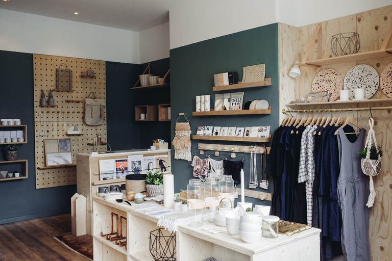 Object Shop