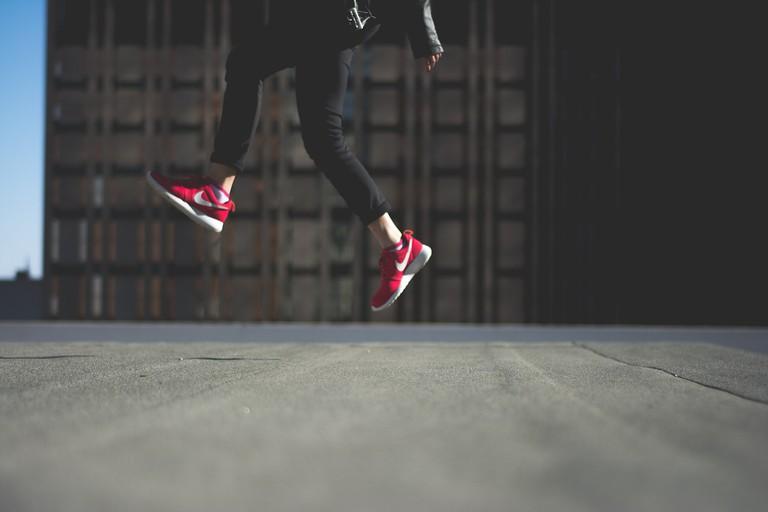 Nike | Public Domain/Pixabay