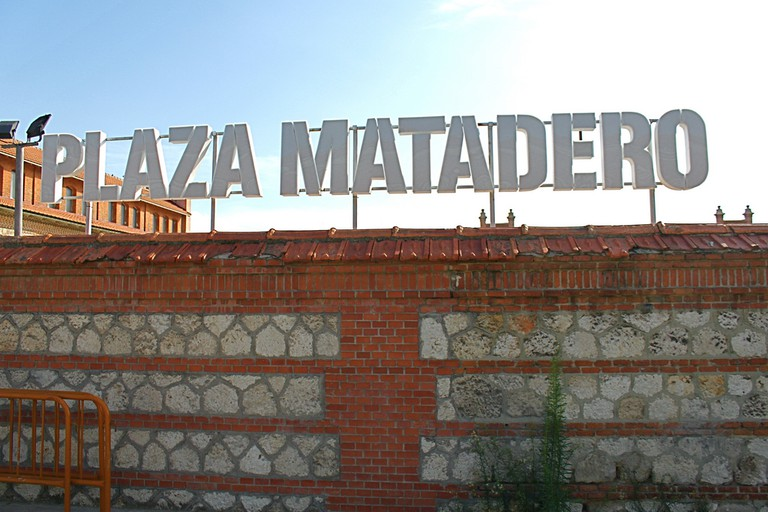 (c) Elise / Plaza Matadero /Flickr