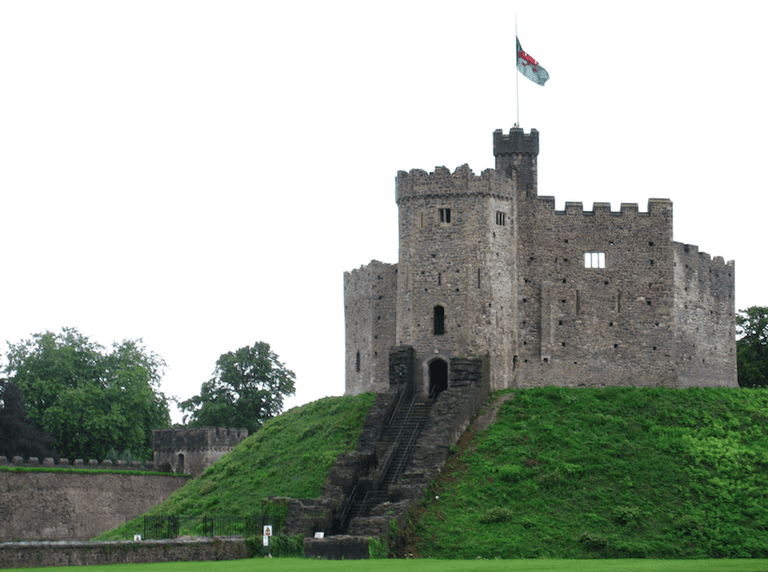 10 Things You Didn't Know About Cardiff Castle