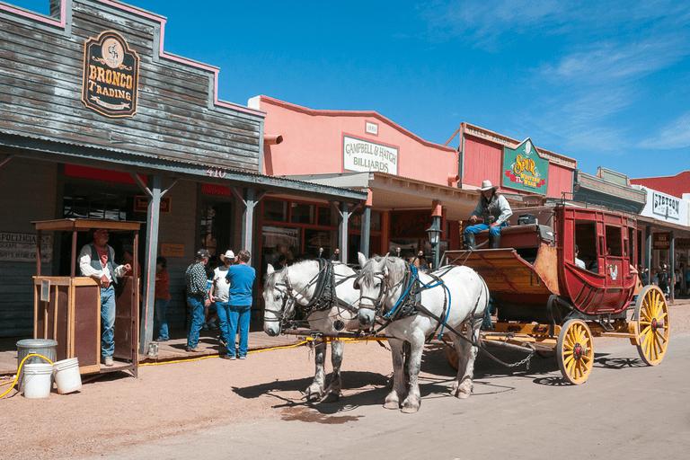 Tombstone Rose Festival AZ | © StellarD/WikiCommons