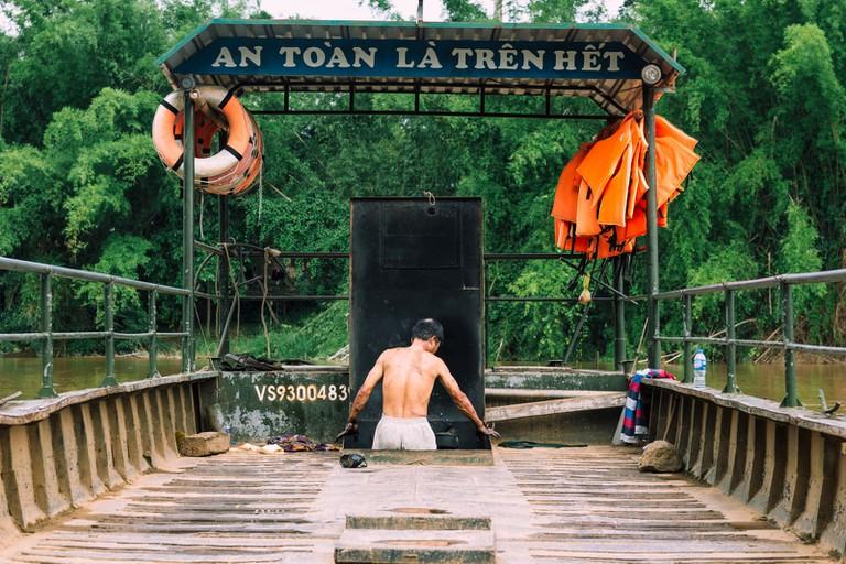 Cat Tien National Park-Vietnam