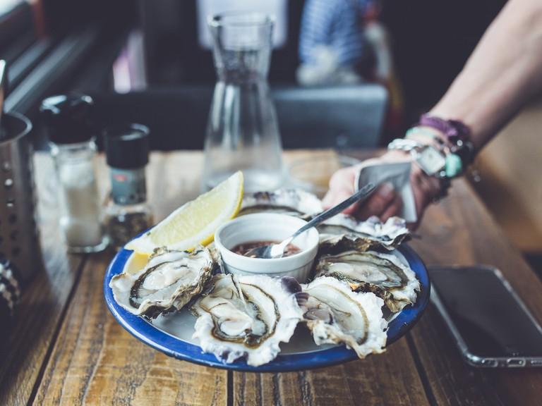 Seafood /