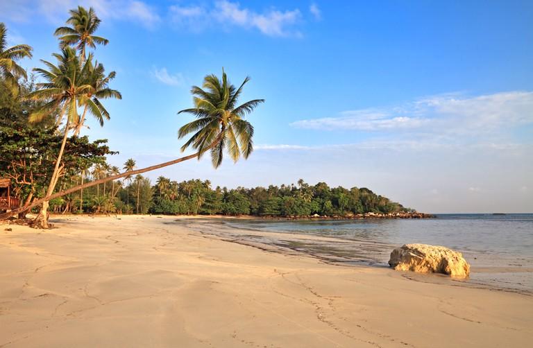 Bintan Island, Indonesia.