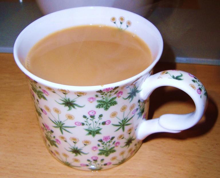 Kenyan Tea | © Barry W. / Flickr