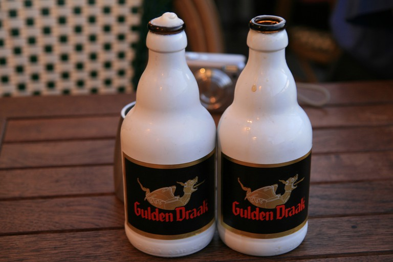 The Gulden Draak quadruple | © Bernt Rostad / Flickr