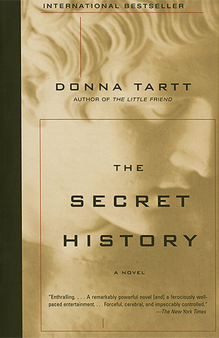 The Secret History | © Vintage