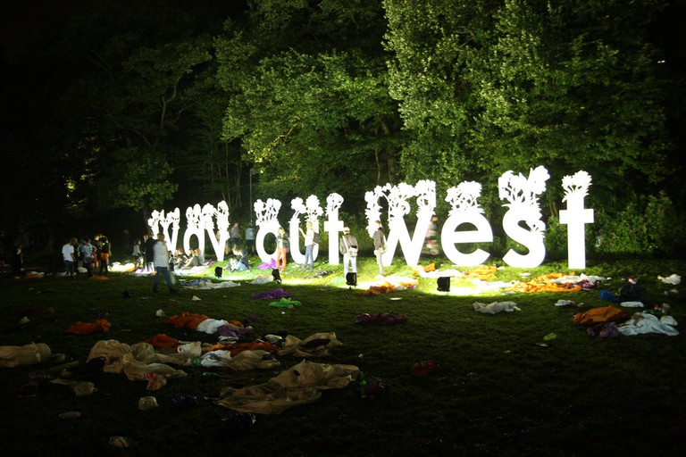 Way Out West Music Festival