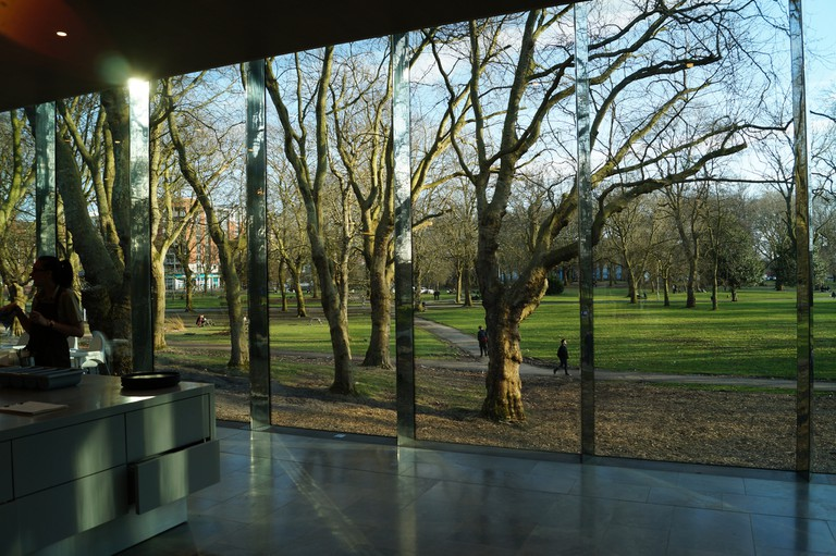 Whitworth Gallery