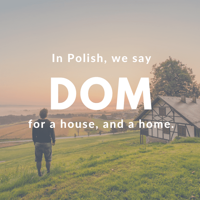Dom-Home © Culture Trip/Ewa Zubek