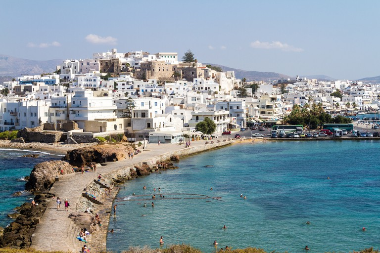 Naxos | © TimOve/Flickr