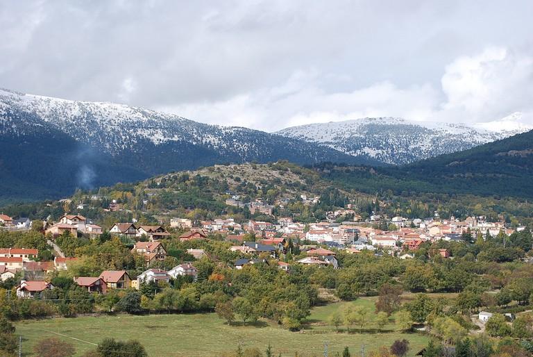 Cercedilla, Spain