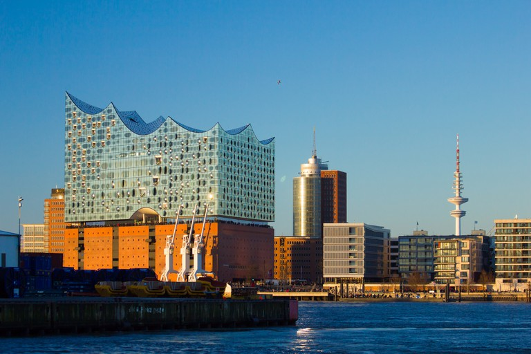 The Elbphilharmonie | © Christoph Behrends / Flickr
