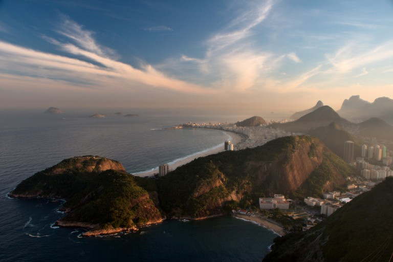 Rio de Janeiro |© Christian Haugen/Flickr