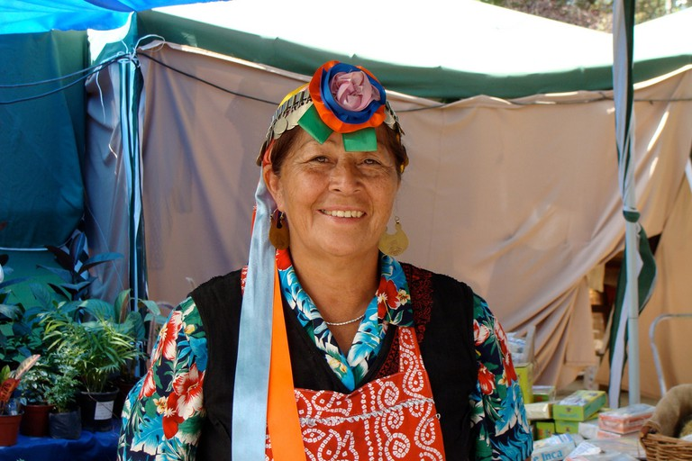 Ma' Puchita © Turismo Chile