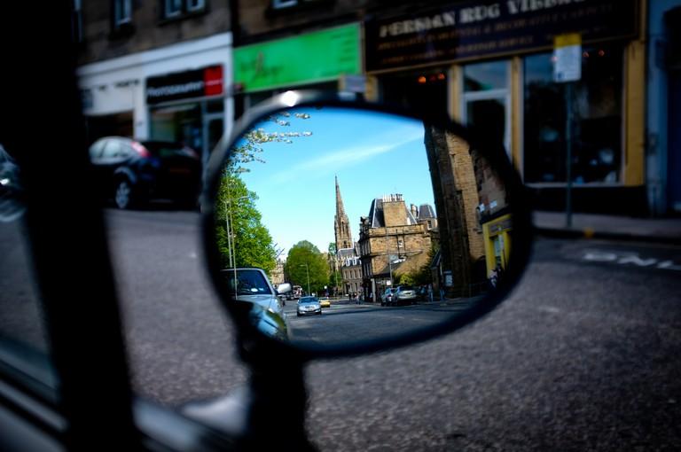 Morningside, Edinburgh | © Strevo/Flickr