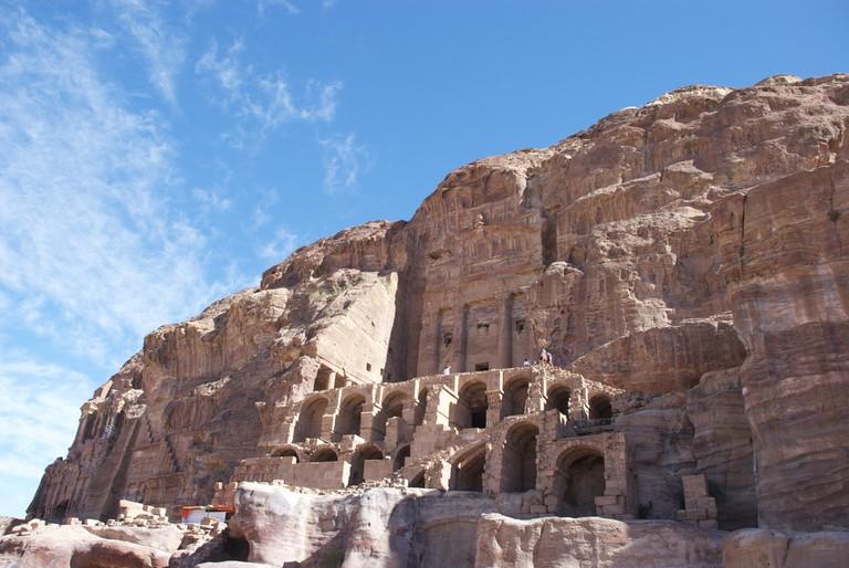 Petra © Ian McKellar