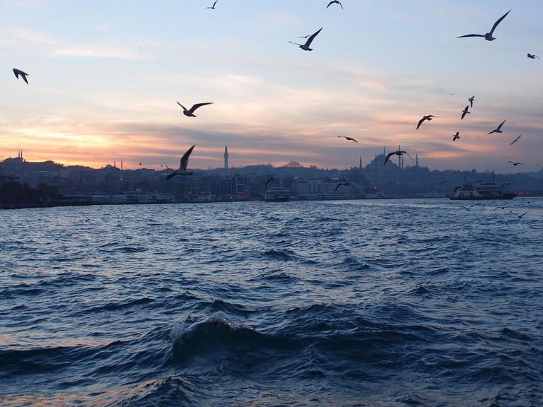 Bosphorus Cruise